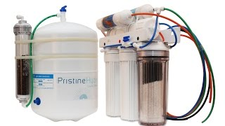 PristineHydro - Your Current Drinking Water Options Explained - A Water Filtration Comparison