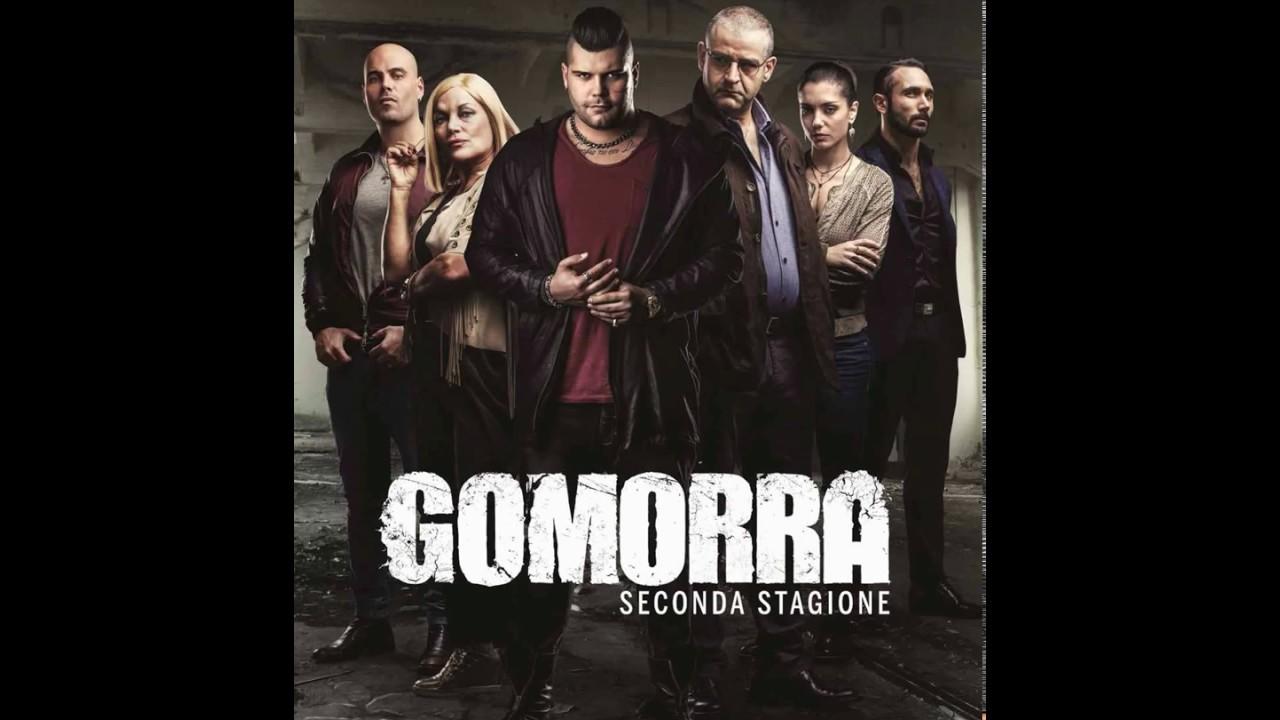 Streaming Gomorra