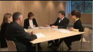 QLTS Skills Online - Advocacy - Exercise 5A - Clip 5