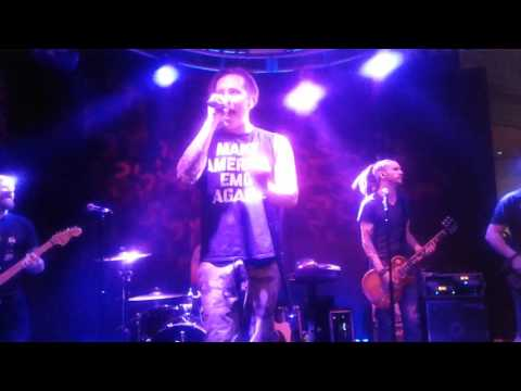 My Hero Zero Covering - This Is The Moment,Shut Up And Dance 6 - 1 - 2017