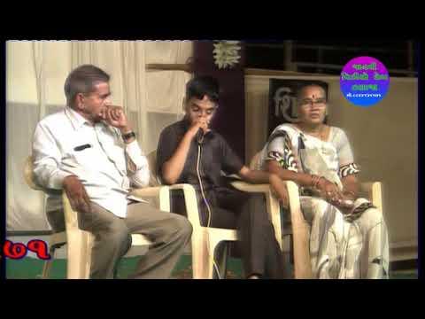 UTTAM MARU || VIDYARTHI KONE KAHEVAY||JANVI VIDEO LAB TALAJA