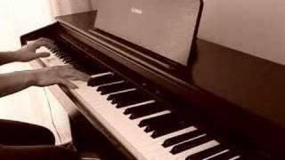 【ピアノ】仮面ライダークウガOP