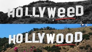 10 Things You Didn't Know About the Hollywood Sign