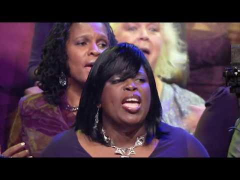 Toronto Mass Choir - To Worship You (Live)