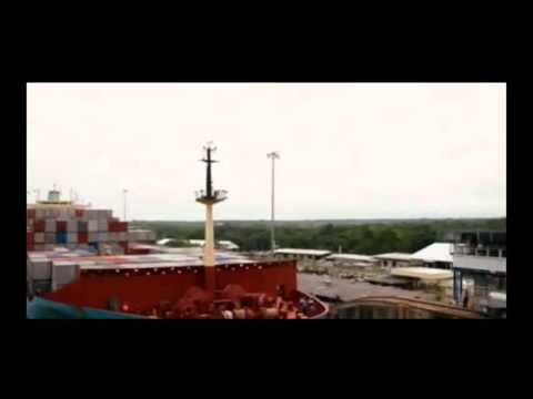 Megastructures Panama Canal Documentary - National Geographic Documentary