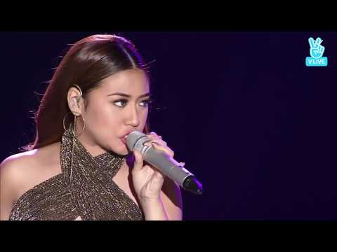 Morissette Amon @ Asia Song Festival 2017 in South Korea | Complete Performance |