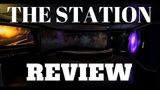 The Station Review - THIS GAME IS AMAZING