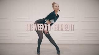 Strip Plastic | Choreo: Dmitrieva Anna