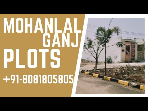 plots for sale in mohanlalgan | residential plots in  mohanlalganj lucknow