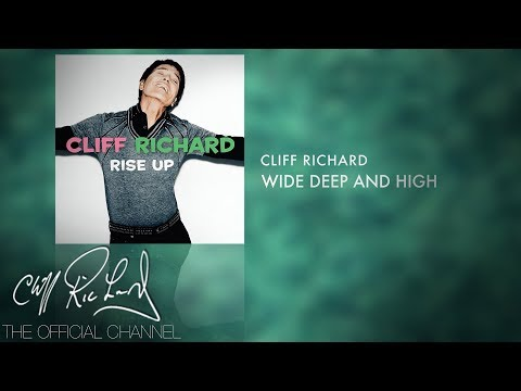 Cliff Richard – Wide Deep And High