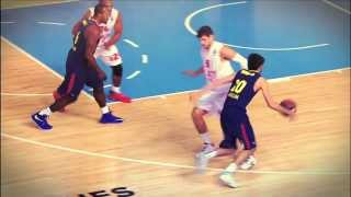 I Feel Devotion Top 16 Round 6: Alex Abrines, FC Barcelona