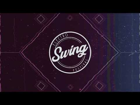 Electro Swing Festival Back Drop Stage Video