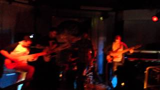 Ever Forthright - All Eyes on the Earth (Vibe Lounge 4/1/2012)
