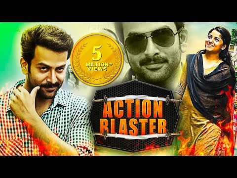 Action Blaster 2016 Hind Dubbed Full...