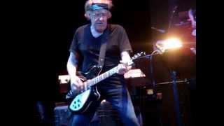 Paul Kantner - Find Your Way Back - Jefferson Srtarship Live 2013