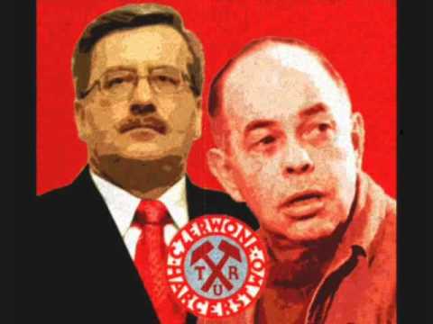 Komunikat Ministerstwa Prawdy nr 4: Harcerze z Marszałkiem