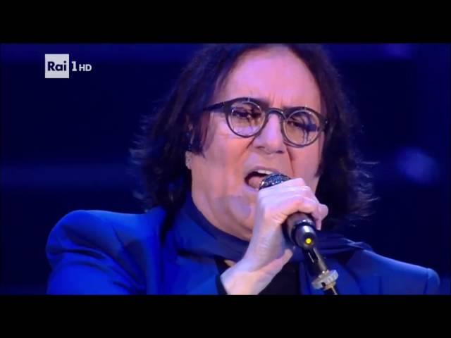 Renato Zero - I Nuovi Santi (Arenà - Arena di Verona)