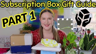 Best Subscription Boxes For Fathers