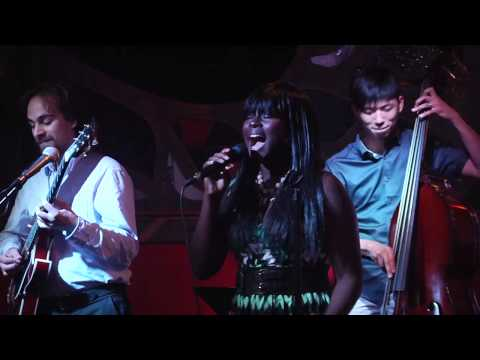 Boardwalk Jazz: You've Got A Friend In Me Live at the Langosta Lounge featuring April May