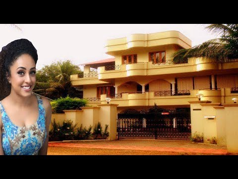 Pearle Maaney Luxury Life | Net Worth | Salary | Business | Cars | House | Family | Biography