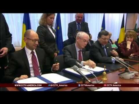 Ukraine's Economy is on Verge of Bankruptcy