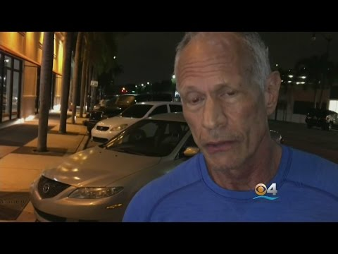 Former Miami-Dade Mayor & Top Cop Came Face-To-Face With Gym Shooter