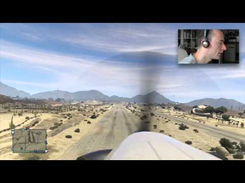 GTA 5 – Realistic Flying Tips (Roleplay Pilots in GTA V)