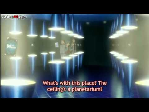 Cardfight!! Vanguard - Episode 6 Subbed - 1/2
