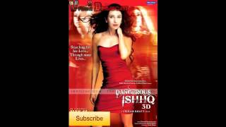 tu hi rab tu hi dua song dangerous ishq lyrics in description
