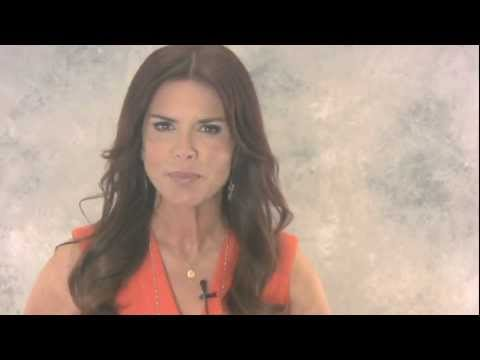"Roma Downey on ""Little Angels"""