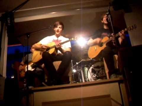 IchKannFliegen. Glücklich sein (live unplugged)