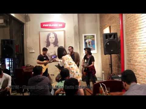 Kiss Datte Hidarikiki [JKT48 Cover] - The Only Today at Paviliun 28