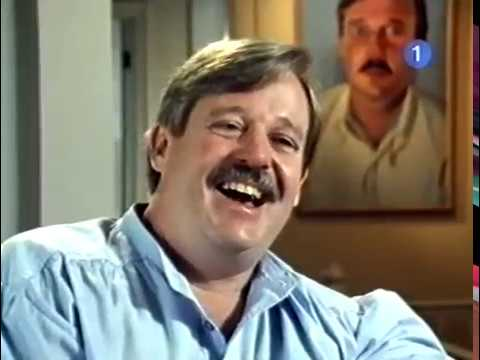 Armistead Maupin documentary (Arena, BBC2, 1992)