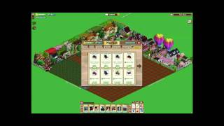 How to Use the FarmVille Market