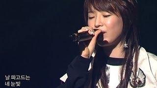 Brown Eyed Girls - Came close, 브라운 아이드 걸스 - 다가와서, Music Core 20060429 thumbnail