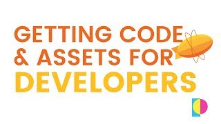 Zeplin Demo: Getting Code and Assets (for Developers) (Video)