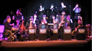 Pedal To The Metal  -  Khs Jazz
