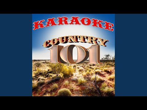 Swingin' (In The Style Of Leann Rimes) (Karaoke Version)