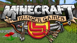 HANDS FREE VICTORY - Minecraft Hunger Games