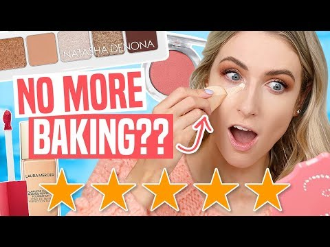 NEW 5 STAR-RATED Makeup... FULL DAY WEAR TEST: Is It WORTH THE HYPE??