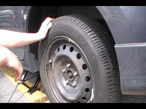 Irl Matrix 09 Tire Rotation