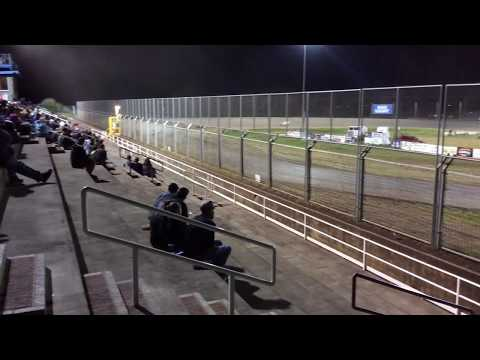 SO. Speedway Dwarf cars 5-18-18 Main