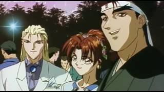 ⏯ Fatal Fury The Motion Picture English Dubbed Full Anime Movie