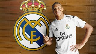RECORD BREAKING JANUARY 2019 TRANSFER TO REAL MADRID!!