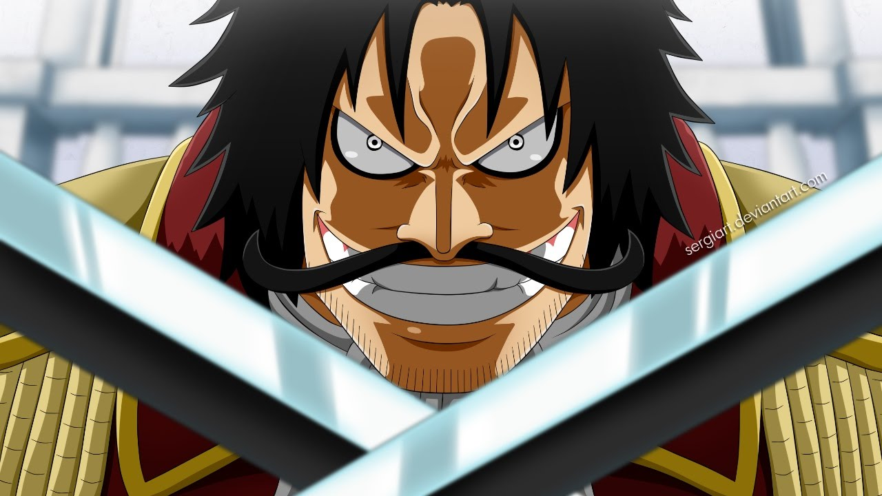 200 proof gold roger devil fruit one piece chapter 839 theory