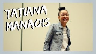 tatiana manaois performs b o m o at spahm showcase 2016