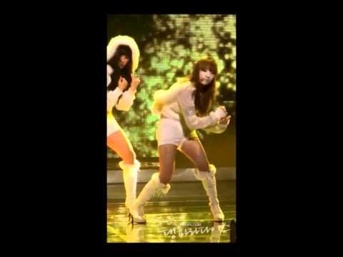 태연직캠믹스.2009.Genie(by-탱파)