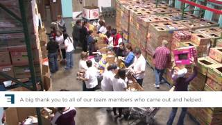 The Edwards Law Firm Video - Volunteering at the Food Bank of Corpus Christi   The Edwards Law Firm