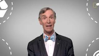 Climate Change 101 with Bill Nye   National Geographic