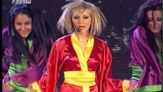 ALISIA - Edva li te boli / АЛИСИЯ - Едва ли те боли, 2008